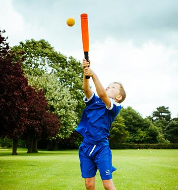 Baseball Softball boy bat ball blue 353x378 1