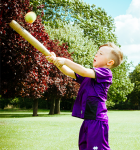 Baseball Softball boy bat ball purple 353x378 1