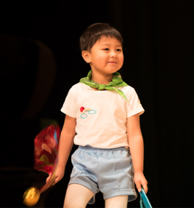 Musical Theatre young boy onstage costume 353x378 1