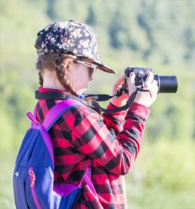 Orienteering girl backpack 353x378 1