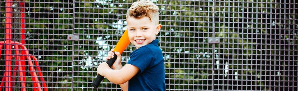 Baseball Softball boy hitting ball 1024x314 min