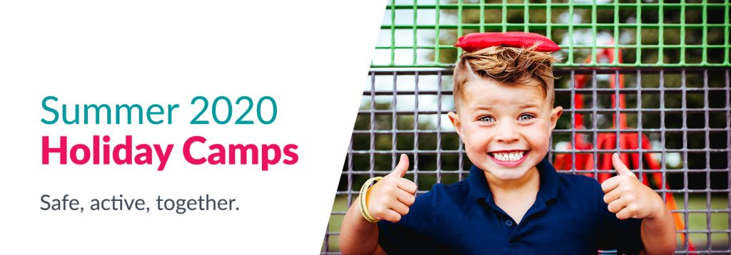 Holiday Camps 2020