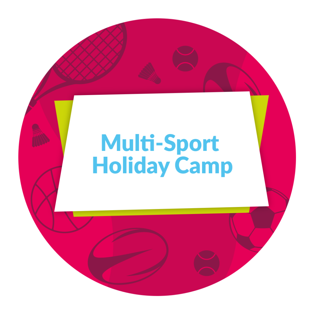 multi sport holiday camp