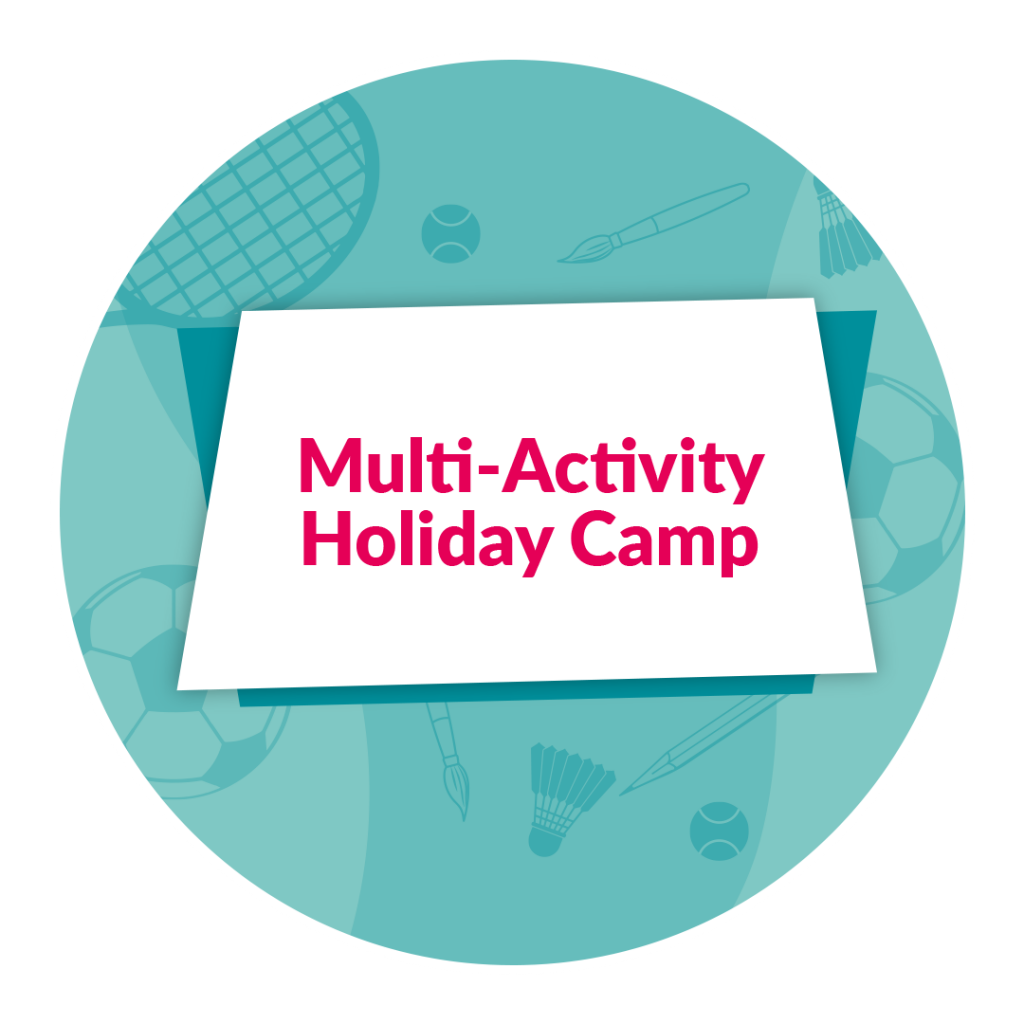 multi activity holiday camp