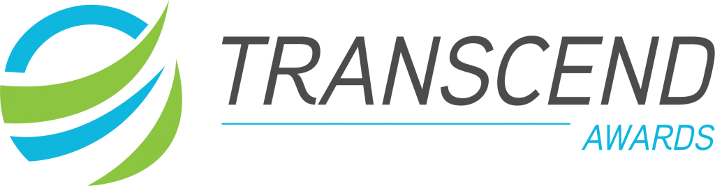 Transcend Logo colour