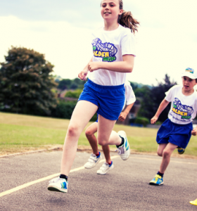 athletics activities 4 with Premier Education
