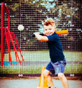 baseball softball activities 2 with Premier Education