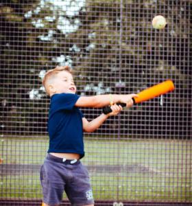 baseball softball activities 3 with Premier Education