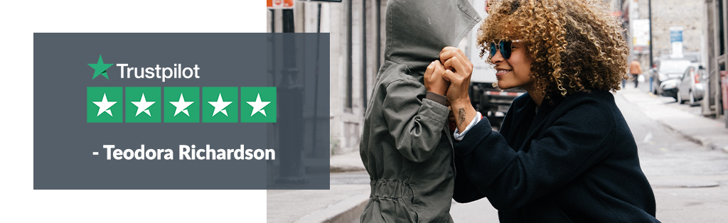 Trustpilot Review 1 - Premier Education