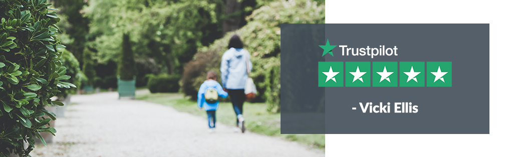 Trustpilot Review 12 - Premier Education