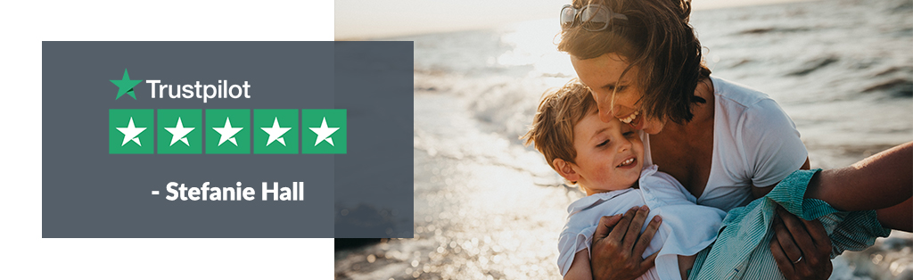 Trustpilot Review 13 - Premier Education