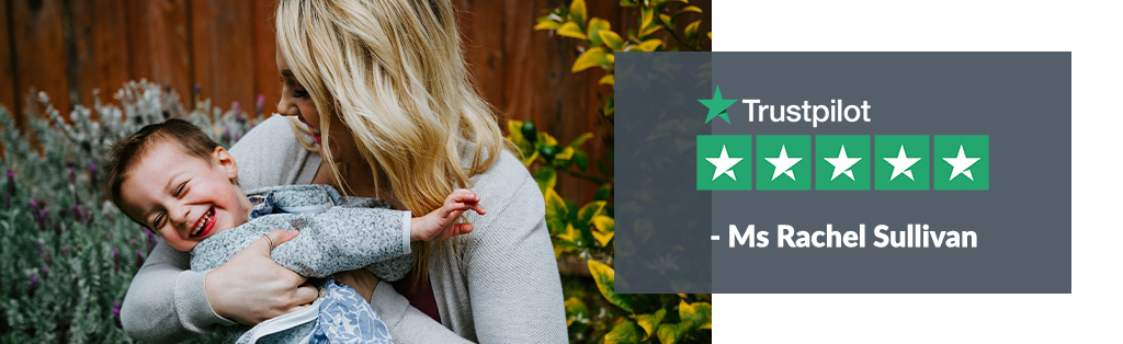 Trustpilot Review 2 - Premier Education