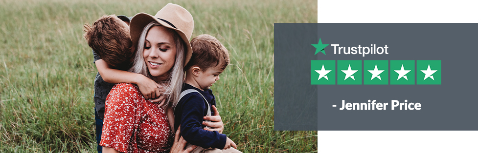 Trustpilot Review 4 - Premier Education