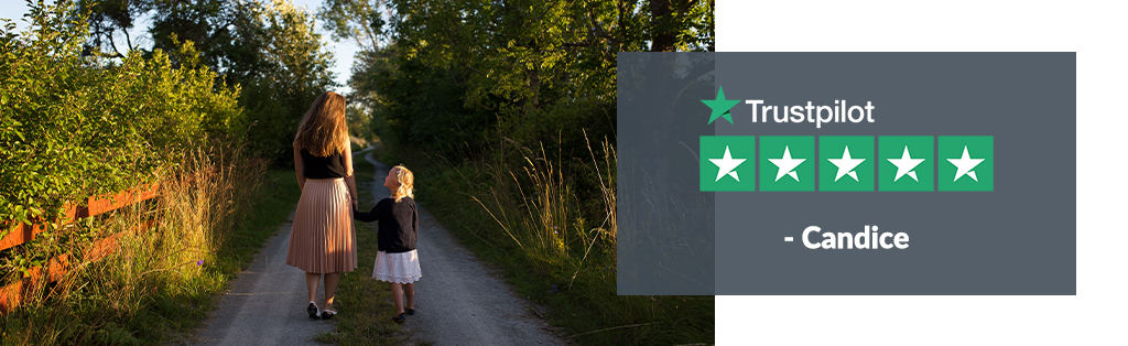 Trustpilot Review 6 - Premier Education