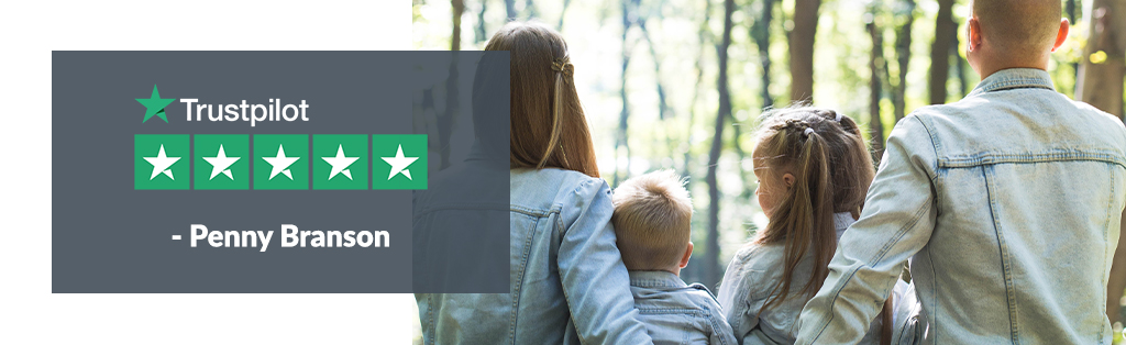 Trustpilot Review 7 - Premier Education