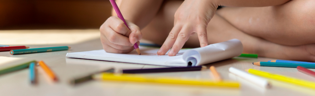 Why your child should start a journal in the New Year