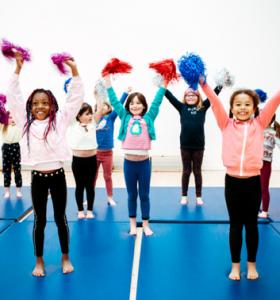 Cheerleading Gallery 6